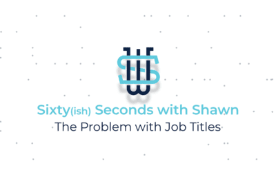 SSWS: The Problem With Job Titles