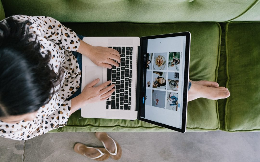 A Beginner's Guide to Working From Home For Managers