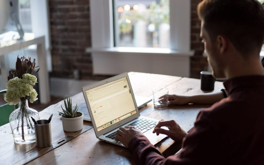 A Beginner's Guide to Working From Home For Employees